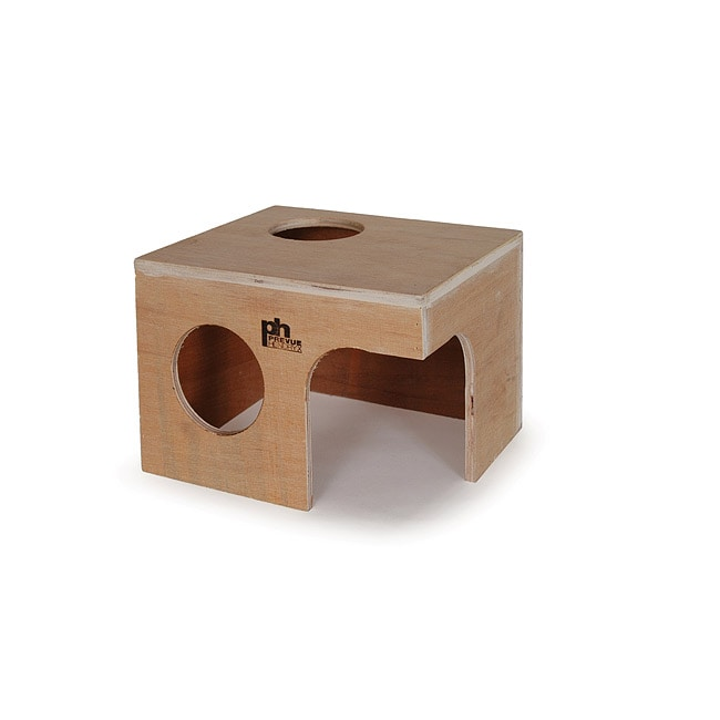 Prevue Pet Products Hamster Hut