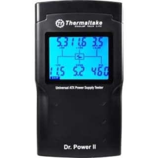 Thermaltake Dr.Power II ATX12V Power Supply Tester