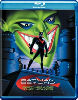 Batman Beyond: The Return of the Joker (Blu-ray Disc) 8279367