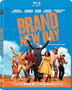 Brand New Day (Blu-ray Disc) 8281835