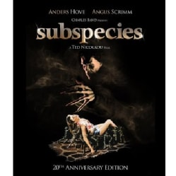 Subspecies (Blu-ray Disc) 8281850