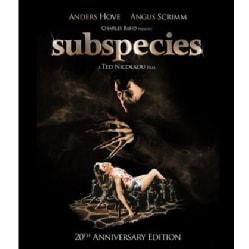 Subspecies (Blu-ray Disc) 8281850