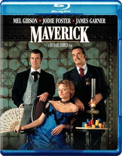 Maverick (Blu-ray Disc) 8285515