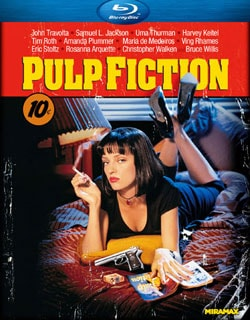 Pulp Fiction (Blu-ray Disc) 8291105