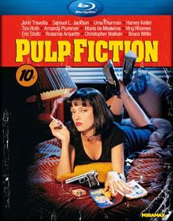 Pulp Fiction (Blu-ray Disc) 8291105