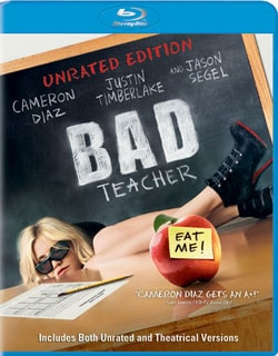 Bad Teacher (Blu-ray Disc) 8292604