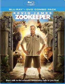 Zookeeper (Blu-ray/DVD) 8292605