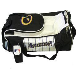 Arizona Diamondbacks MLB Duffel / Gym Bag