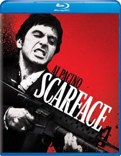 Scarface (Blu-ray Disc) 8294969