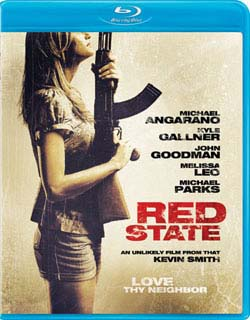 Red State (Blu-ray Disc) 8294975