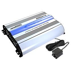 Lanzar RBVBRA2001D 2000-watt Mono Block Digital Amplifier (Refurbished)