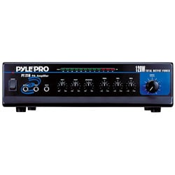 Pyle RBPT210 120-watt PA Amplifier (Refurbished)