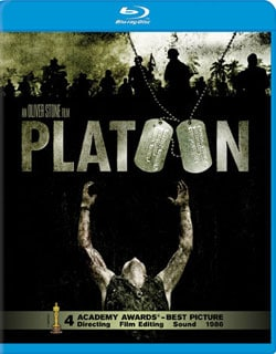 Platoon (Blu-ray Disc) 8301878