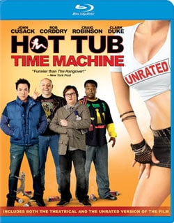 Hot Tub Time Machine (Blu-ray Disc) 8301888