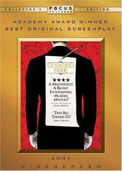 Gosford Park (Collector's Edition) (DVD) 687204