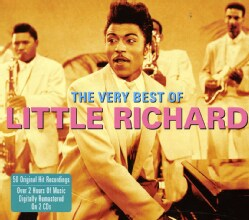 Little Richard - The Very Best of Little Richard 8305770