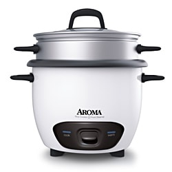Aroma 7-cup Rice Cooker