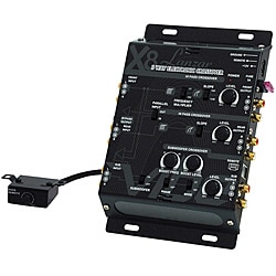 Lanzar Vibe 3-way Electronic Crossover Network (Refurbished)
