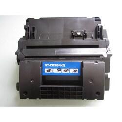 HP 64X Compatible Black Toner Cartridge for Hewlett Packard CC364X (Remanufactured)