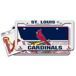 St. Louis Cardinals Automotive Value Pack 8309097