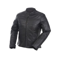 Mossi Women's 'Adventure' Leather Jacket