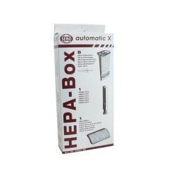 Sebo X Series Vaccum HEPA Service Box