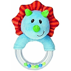 Mary Meyer Okey Dokey Dino Rattle 8318501