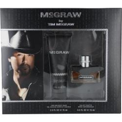 Tim Mcgraw 'Mcgraw' Men's Two-piece Fragrance Set