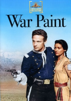 War Paint (DVD) 8327636