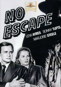 No Escape (DVD) 8327649