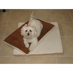 Crown Pet Slant Roof Small Pet Mat