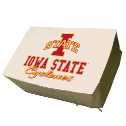 NCAA Iowa State Cyclones Rectangle Patio Set Table Cover 8334153