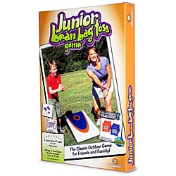 Driveway Games Junior Bean Bag Toss Game