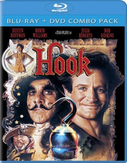 Hook (Blu-ray Disc) 8339883