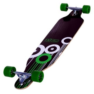 Atom 41-inch Drop Through Longboard