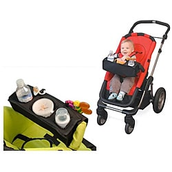 Jolly Jumper Kiddy Kaddy Stroller Snack Tray