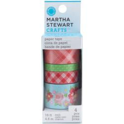 Martha Stewart Vintage Gril Paper Tape