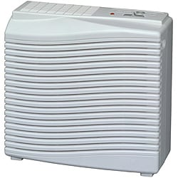 SPT HEPA Air Cleaner with Ionizer 8350805