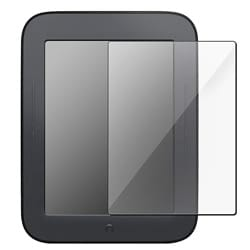 Screen Protector for Barnes and Noble Nook 2nd Edition