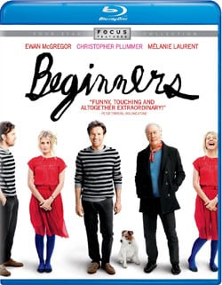 Beginners (Blu-ray Disc) 8352543