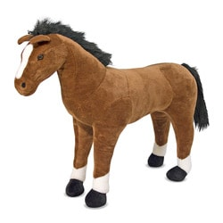 Melissa & Doug Plush Horse 8353816