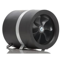 CAN 8-inch Max Fan Mixed Flow Inline Fan