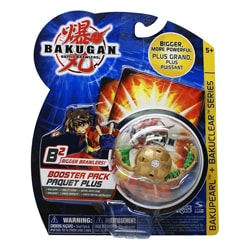 Bakugan Neo Dragonoid Booster Pack Plastic Action-figure Toy 8359333
