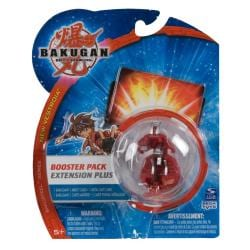 Spinmaster Bakugan Neo Dragonoid Two Booster Pack Plastic Toy 8359336