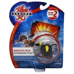 Bakugan Spindle Booster Pack Toy 8359339