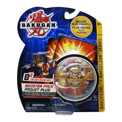 Bakugan Pelagos Booster Pack Toy 8359355