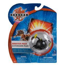 Spinmaster Plastic Bakugan Bakusteel Vestoria Booster Pack Toy 8359356