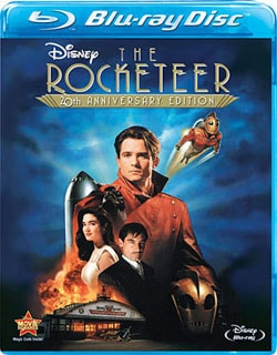 The Rocketeer (20th Anniversary Edition) (Blu-ray Disc) 8361698