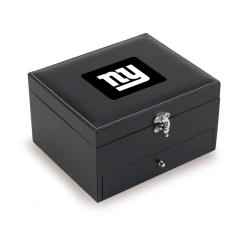 Picnic Time New York Giants 8-piece Cabernet Wine Box Set