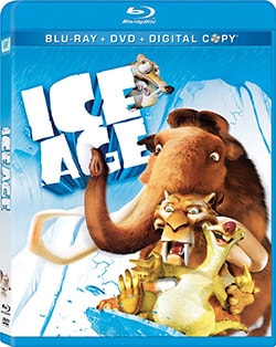 Ice Age (Blu-ray/DVD) 8368822